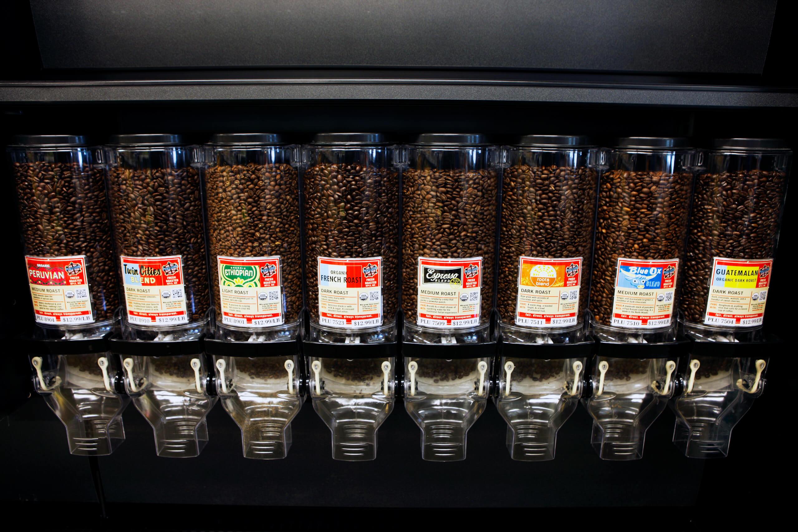 0fd96de35a3 Store Locator - Peace Coffee