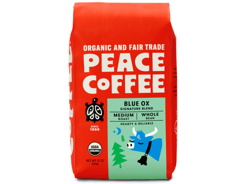 bag of the best medium roast coffee