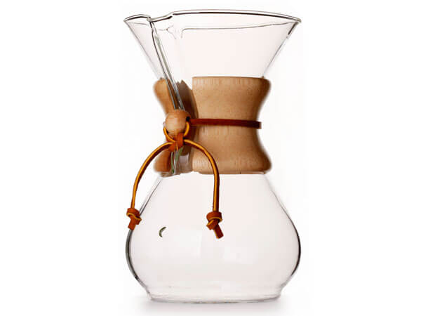 Chemex 6 Cup Peace Coffee