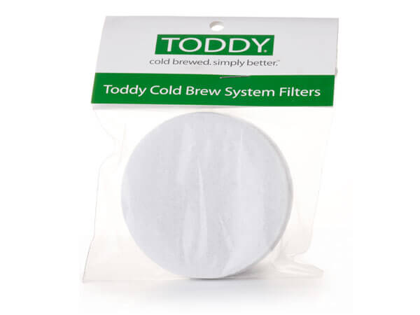 Replacement Filters for Toddy Maker Image