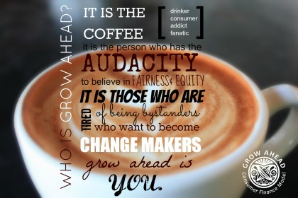 How do you make your coffee stronger? Image